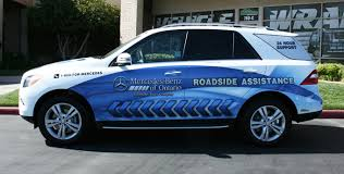 mercedes road side assistance mercedes of ontario roadside assistance vehicle truck