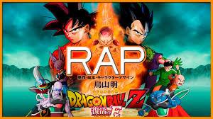 imagenes de goku la resureccion de frizer dragon ball z la resurreccion de freezer rap zoiket youtube