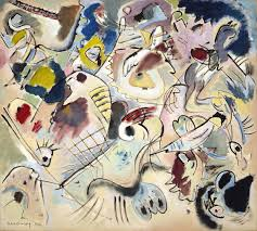 sketch 160a 1912 by wassily kandinsky