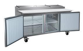 Pizza Prep Tables Commercial Pizza Prep Tables Pizza Prep Table Refrigerator Usa