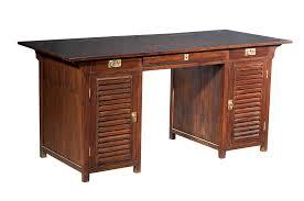 bureau ordinateur bois bureau ordinateur mounbatten ref 1637