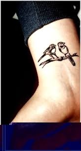 birds tattoos and designs page 24