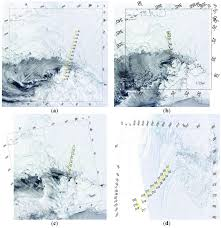 Generic Mapping Tools Atmosphere Free Full Text The Spring Time Boundary Layer In