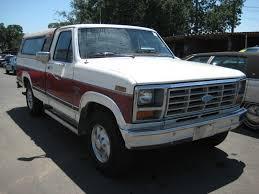 Ford F250 Truck Parts - 1985 ford f250 pickup parts car stk r6373 autogator