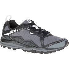 light trail running shoes merrell women s all out crush light trail running shoes black
