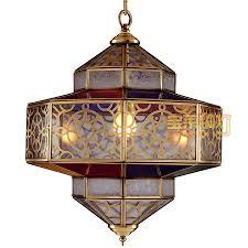 Morrocan Chandelier Full Copper Lamps Copper Lamps Bedroom Moroccan Chandeliers Arab