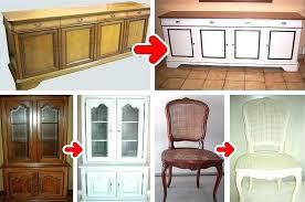 customiser un bureau en bois transformer un vieux meuble customiser un meuble ancien en bois