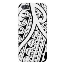 polynesian tattoo designs iphone se u0026 iphone 5 5s cases zazzle