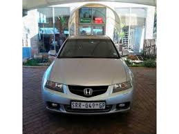 honda accord executive for sale 2005 honda accord 2 4 executive a t auto for sale on auto trader