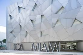 Home Design Expo Miami by Ica Miami Opens Its New Home To The Public Archpaper Com