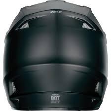 motocross helmet sizing fox v1 pilot motocross motorcycle helmet matte black
