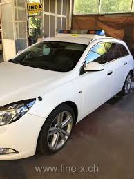 opel insignia 2017 white opel insignia line x white test car u2013 line x switzerland