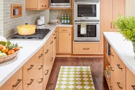 cabinet lighting galley kitchen 9 galley kitchen designs and layout tips this house