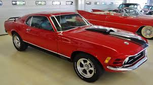 mustang mach 1 1970 1970 ford mustang mach 1 mach 1 stock 130233 for sale near