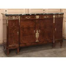 sideboards glamorous marble top buffet buffet servers with marble