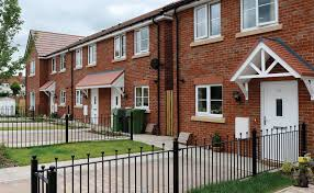 Home by Bromsgrove District Housing Trust Bdht