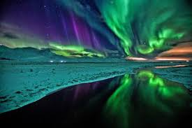Best Time To See The Northern Lights In Iceland Incredible Images Show Northern Lights Illuminating Iceland U0027s