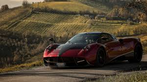 pagani huayra 2018 even the crazy pagani huayra gets recalled sometimes