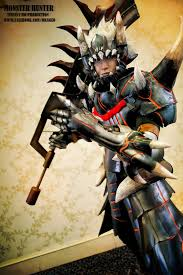 Monster Hunter Halloween Costumes 39 Best Monster Hunter Cosplay Images On Pinterest Monster