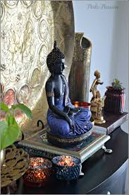 Asian Zen Decor by Buddha Decor Zen Corner Brass Artifacts Buddha Decor