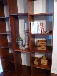 Timber Bookshelf Jarrah Bookshelves Arcadian Concepts Specialising In Solid