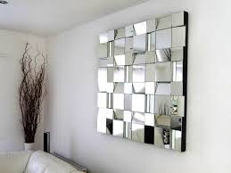 Home Decorative Mirrors Contemporary - Decorative mirror for living room