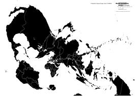 2007 World Map by E Maps U003e