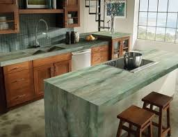 cheap kitchen countertops ideas 35 kitchen countertop unique options and ideas removeandreplace com