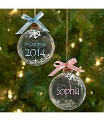 christmas ornaments baby 43 best baby christmas images on christmas deco