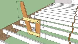 Outdoor Wood Sofa Plans Baby Nursery Patio Deck Plans Floating Decks Hgtv Diy Patio Deck