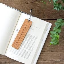 magnolia wooden bookmark magnolia market chip u0026 joanna gaines
