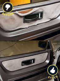 Car Roof Interior Repair How To Fix Up Your Car U0027s Interior On The Cheap Popular Mechanics