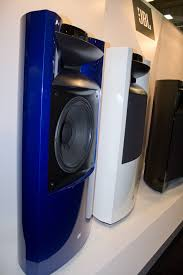 jbl home theater system own super car now you can order jbl speakers in a color to match