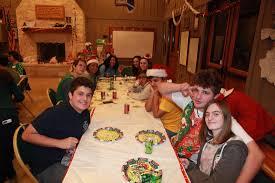 2016 holiday party venturing crew 285san antonio tx