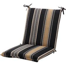 Patio Furniture Cushions Target - cushion interesting patio chairs cushions custom outdoor cushions
