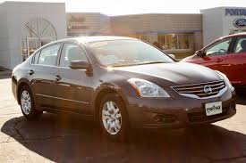 used 2010 nissan altima for sale harvard il