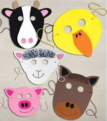 craft foam animal masks u0026 for babies u0026 kids at joann com craft