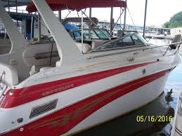 2000 crownline 268 cr power boat for sale www yachtworld com
