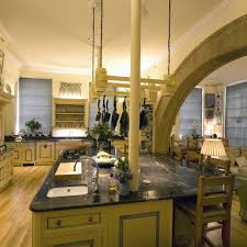 High Ceiling Lighting Lighting A Kitchen With High Ceilings In A Historic House Lighting