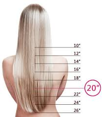 20 inch hair extensions 20 inch clip in hair extensions at best prices cliphair