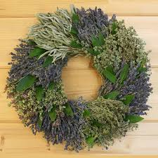 herb wreath herb wreath creekside farms