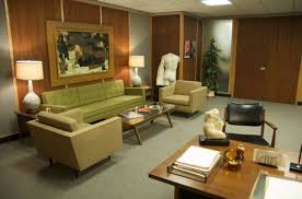 Coopers Office Furniture by Mad Men Auction Mend