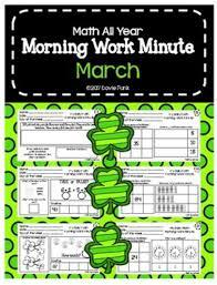 71 best morning work ideas images on pinterest classroom ideas