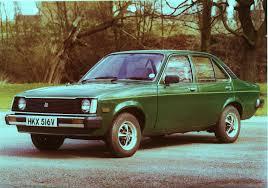 opel kadett 1978 vauxhall t car vauxhall gemini coupe u0026 aborted 1980 chevette