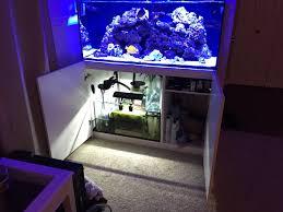stunner led aquarium light strips reefer 525xl build saltwater reef tank pinterest