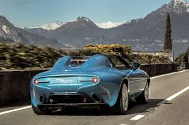 most viewed alfa romeo disco volante wallpapers 4k wallpapers