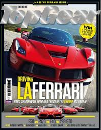 f50 top gear top gear uk july 2014 june 2014 and may 2014