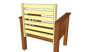 Bow Arm Morris Chair Plans Morris Chair Plans U2013 42 Free Diy Designs The Self Sufficient
