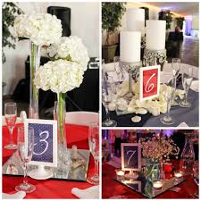 Ikea Vases Wedding Patriotic Wedding Part 2