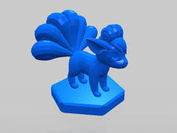 Designer Chess Sets by Pokemon Chess Game Pieces Set Created Is The Ultimate 3d Print Project